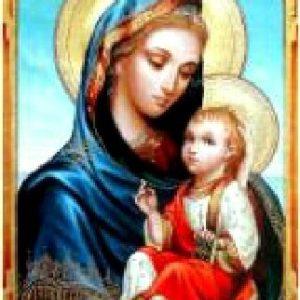 Jungfru Maria nr:9