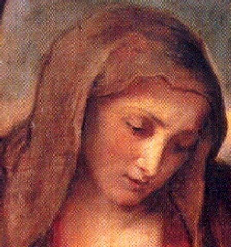 Maria Magdalena nr:5