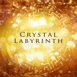 Alchemysts os Sound, The crystal labyrinth