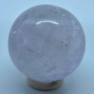 Kristall kula (ametist)