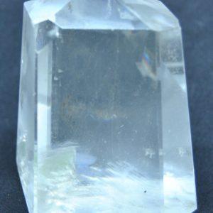 Tibetansk kristall spets